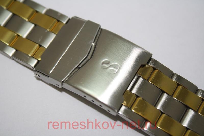 купить металлический браслет на часы мужские объявлений